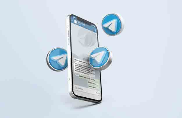 Remove Contacts from Telegram