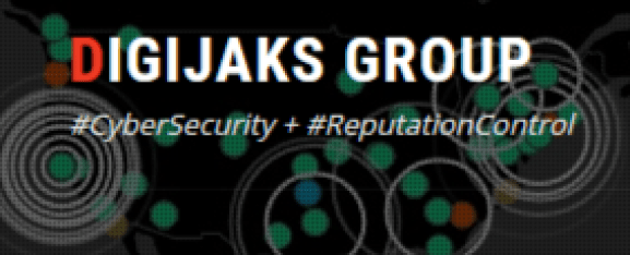Digijaks Group Cyber Security Header