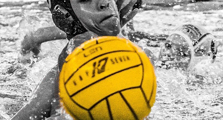 Waterpolo Powerrr