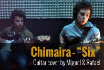 Chimaira – Six [Cover]