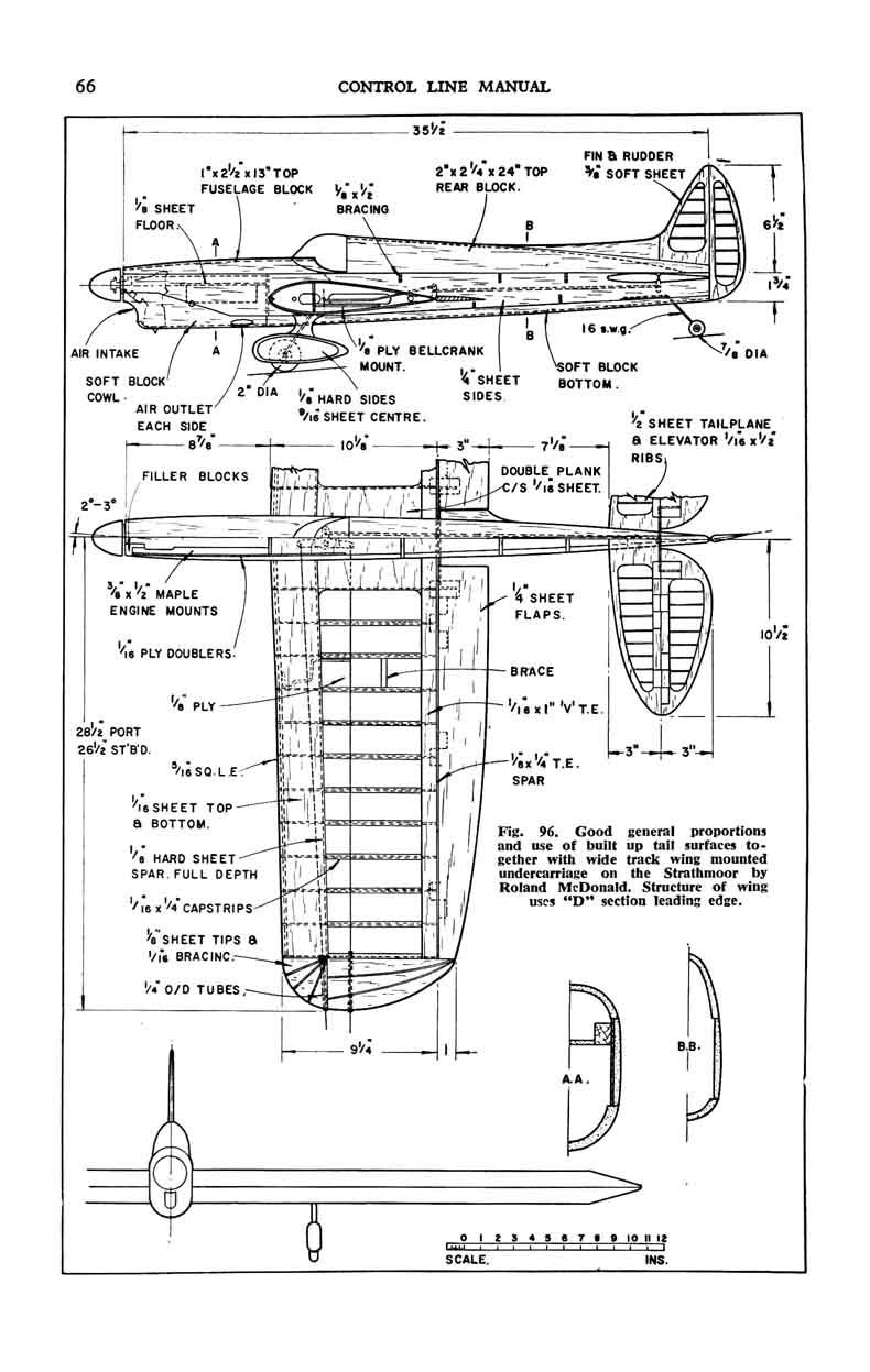 Control Line Manual