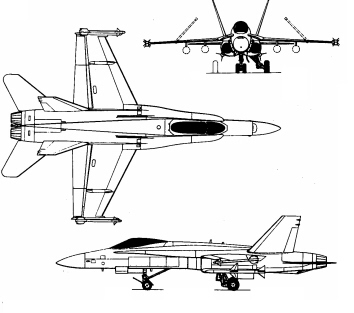 Boeing F