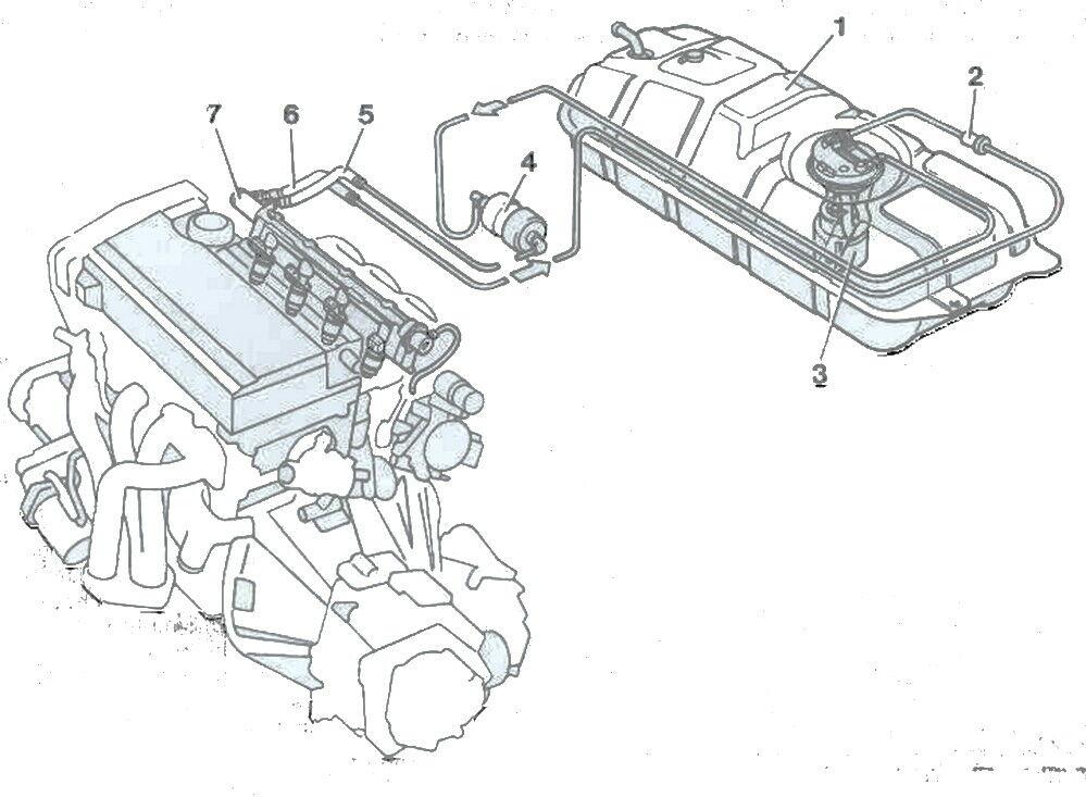 Fiat barchetta-Workshop Manual-Workshop Manual Service
