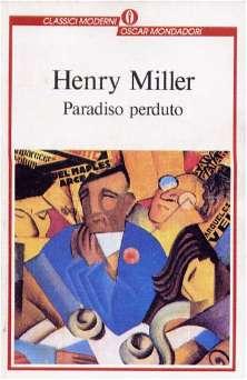 Paradiso perduto di Henry Miller