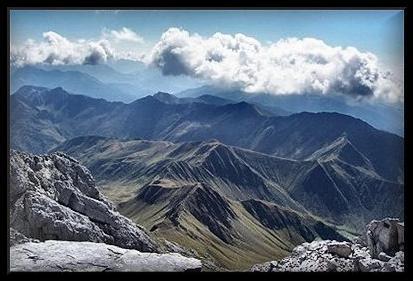 Cronache e immagini di escursioni nelle montagne del Friuli Venezia Giulia.