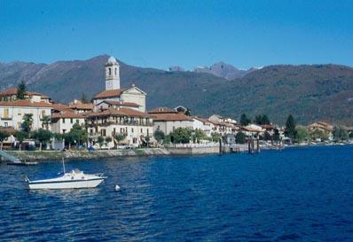 itinerari lago maggiore