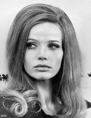 hair style vintage 60s & 70s