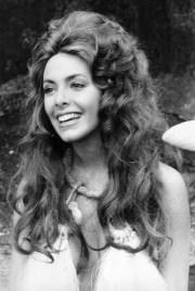 hairstyle years 60's 70's girls