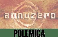 AnnoZero Polemica