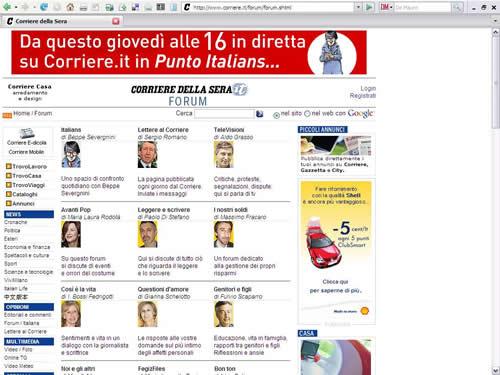 Corriere.it