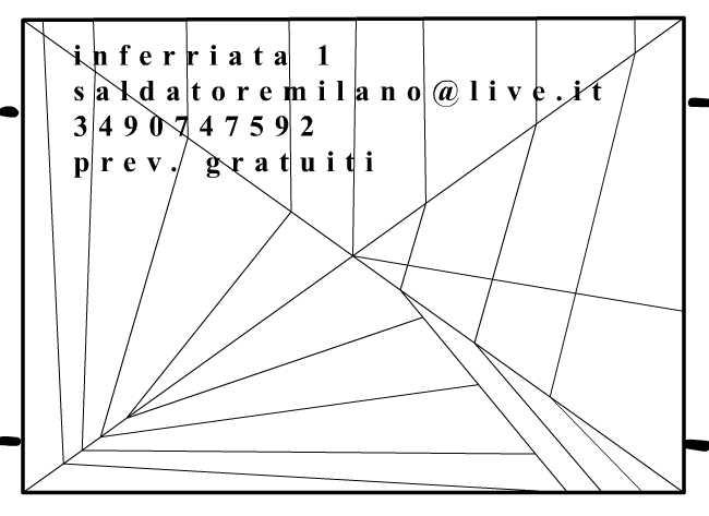 Saldatore Milano