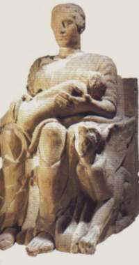 La dea Cibele