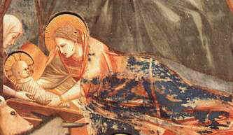 Ntività di Giotto