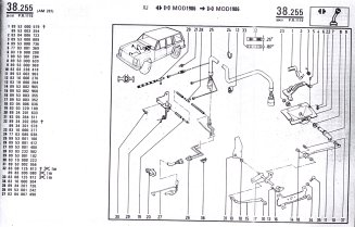 1987 Jeep Cherokee Vacuum Diagram, 1987, Free Engine Image