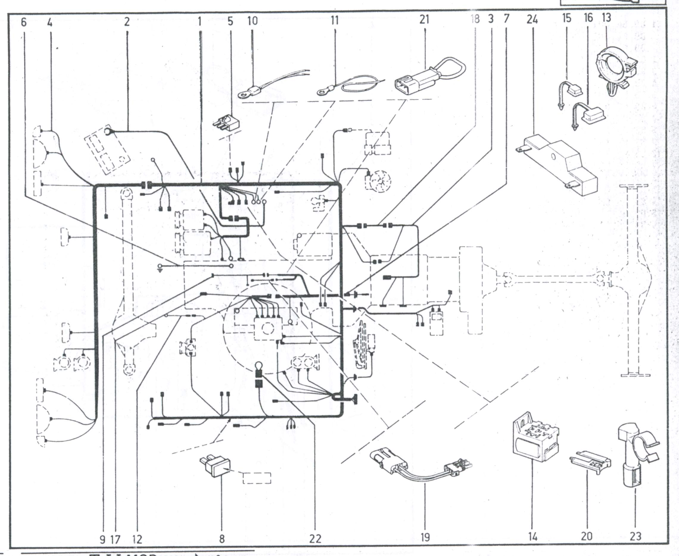 A Bu Wiring Diagram Le Grand