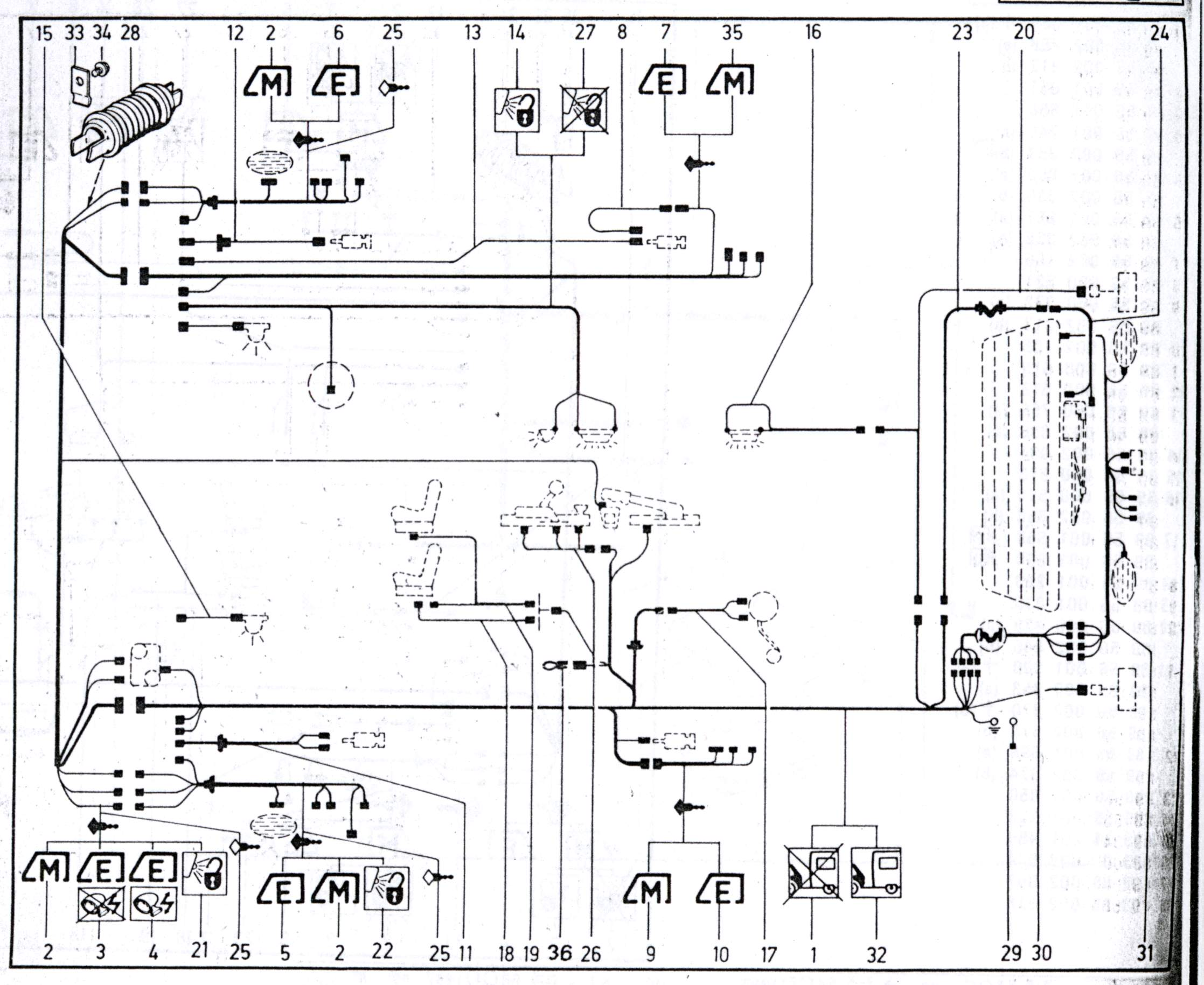 a bus wiring diagram le grand