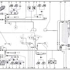 1991 Jeep Cherokee Brake Light Wiring Diagram Universal Key Switch Comanche Get Free Image