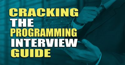 Cracking the Programming Interview Guide