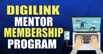 DigiLink Mentor Membership Program