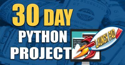 python-project-launchpad-3