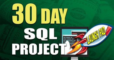 sql-project-launchpad