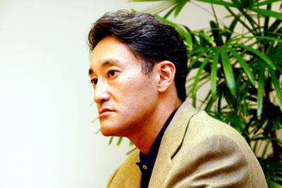 現SCE社長が前社長久夛良木氏の発言を撤回。「PS3はゲーム機です」