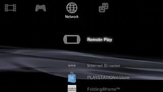 PSPをPS3のコントローラーとして使用することができる