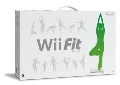 Wiiユーザには太っている人が多い?