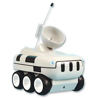 ラジコンスパイロボット