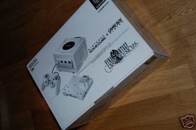 eBayで「ゲームキューブ クリスタルホワイトカラー」出品