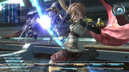 Final Fantasy XIIIの発売は2010年春まで遅れる