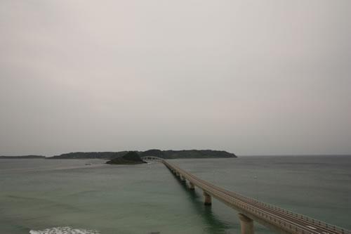 日本で2番目に長い橋、山口県角島にある角島大橋に行ってきた!