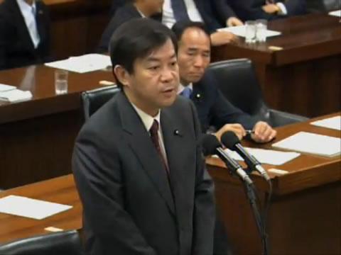 """よく分かる""""鳩山システム""""。鳩山総理を偽装献金で捕まえるには鳩山総理の許可が必要"""