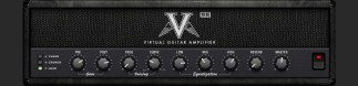 magix vandal guitar amp