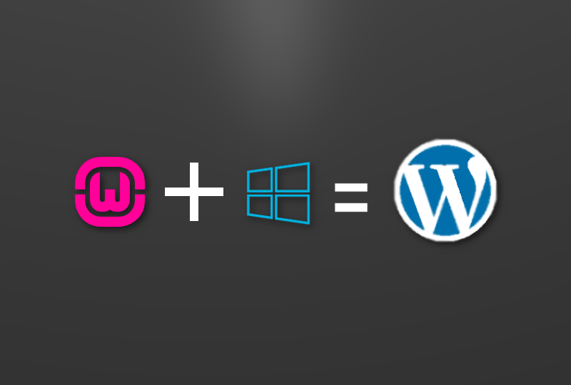 WordPress-Local-host