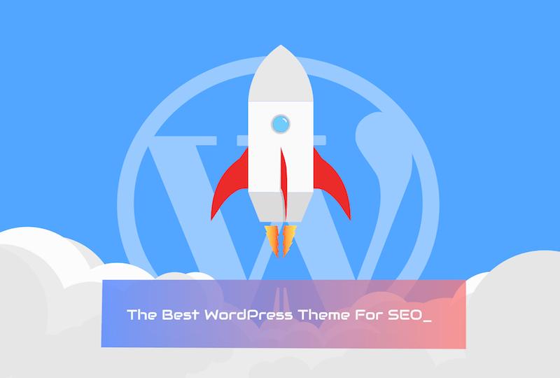 WordPress Theme For SEO