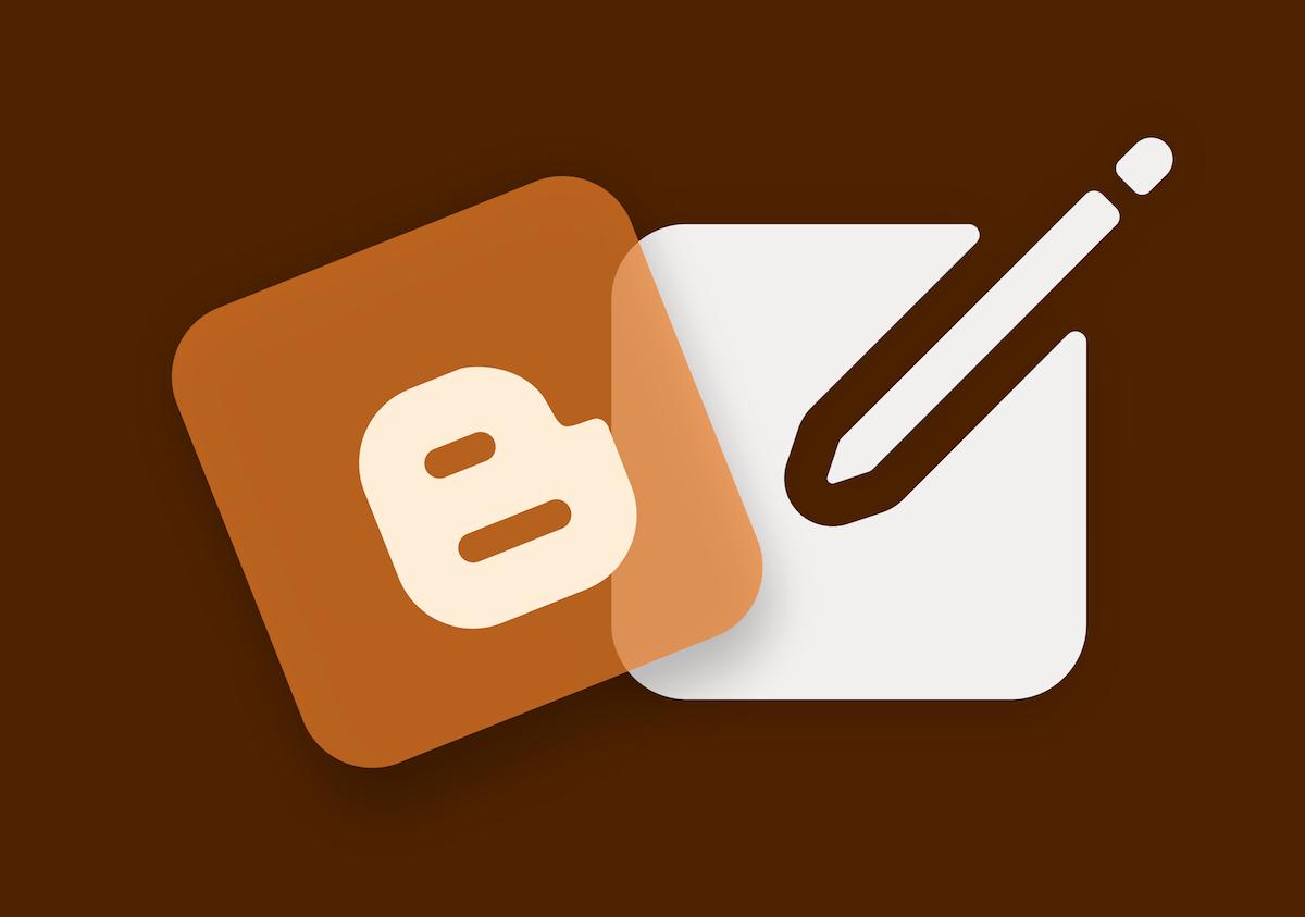 New Blogger Post Editor
