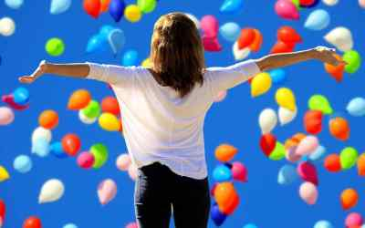 Embrace Positivity In 3 Steps And Transform Your Life