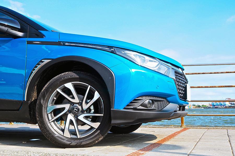挑戰初段規格!Luxgen U5 SUV高雄試駕! | DigiMobee移動生活網