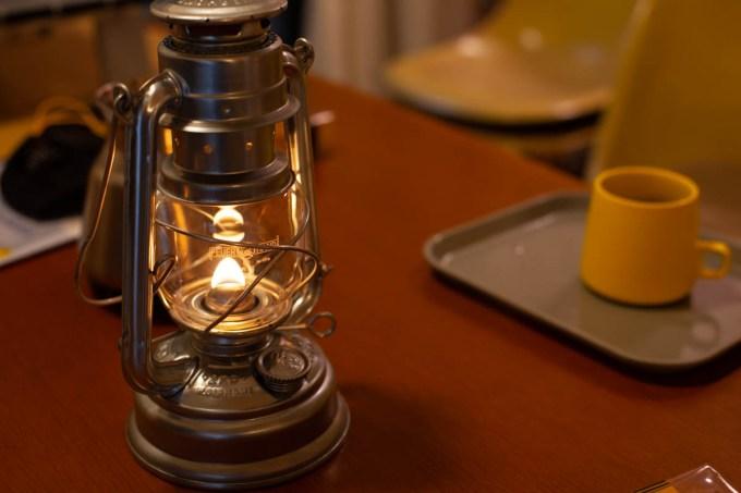 FEUERHAND(フュアーハンド) インテリア 灯油ランタン