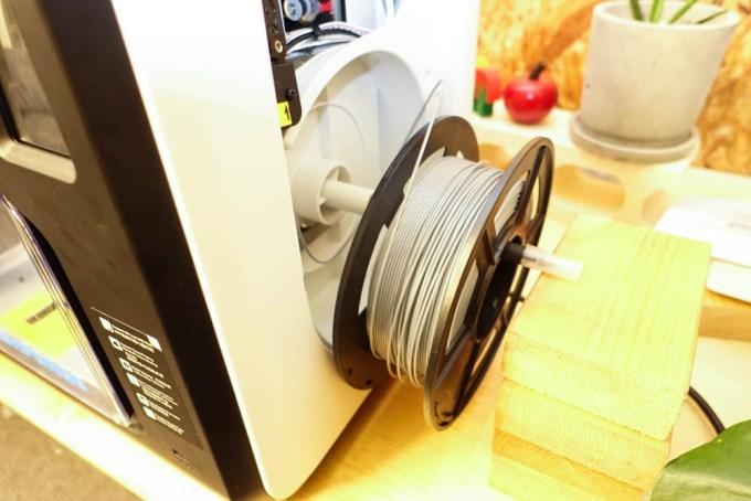 3Dプリンター 3Dprinter フィラメント フラッシュフォージ アドベンチャー3