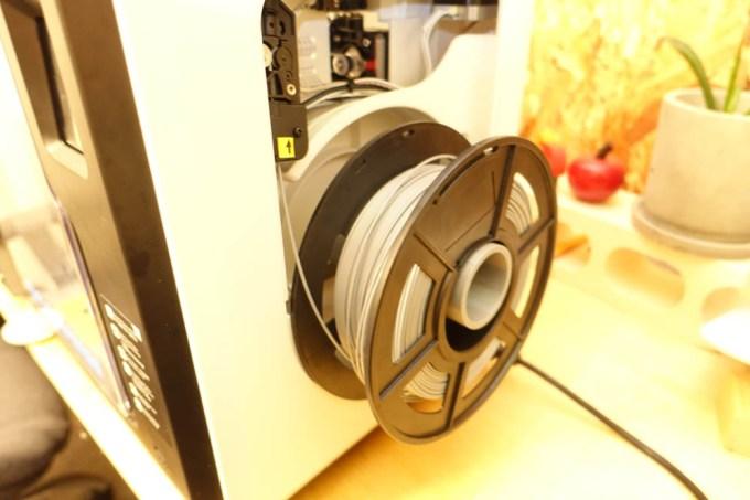 3Dプリンター 3Dprinter フィラメント
