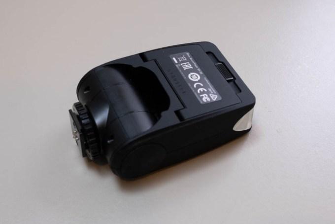 FUJIFILM X-T4用 ストロボ 照明