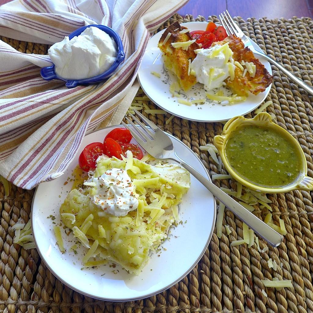Chicken Enchiladas with Salsa Verde Recipe and helpful photos at diginwithdana.com