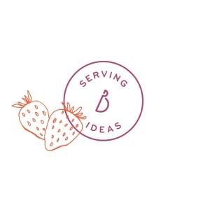 Serving Ideas for Strawberry Spiked Limeade at diginwithdana.com