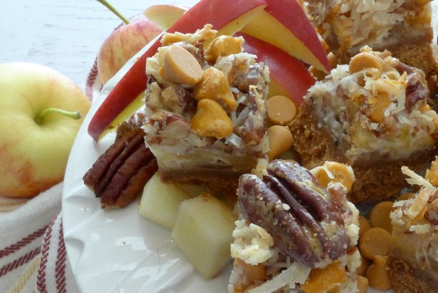 Ten Best Apple Desserts