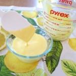 Easy Blender Hollandaise Sauce at diginwithdana.com