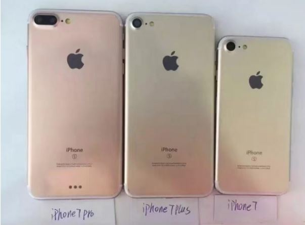 iphone 7 plus pro leaked pic