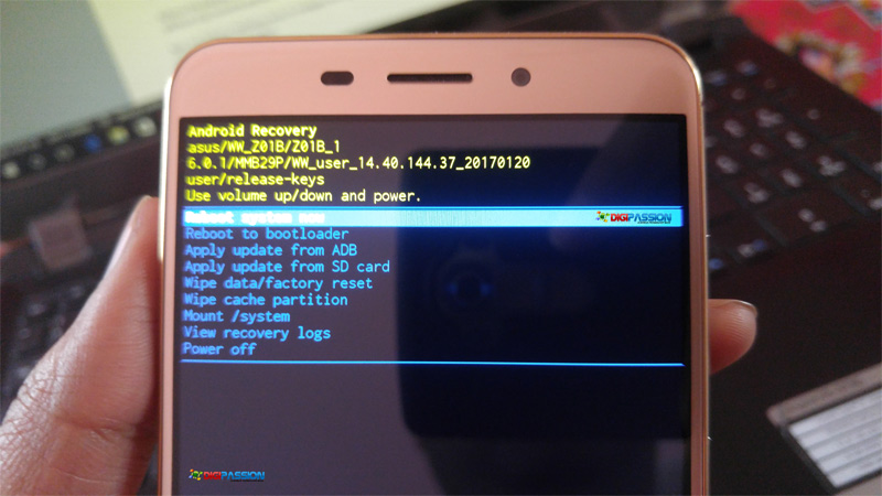 clearance prices various colors closer at How to boot Asus Zenfone devices (Zenfone 3, Zenfone2) into ...