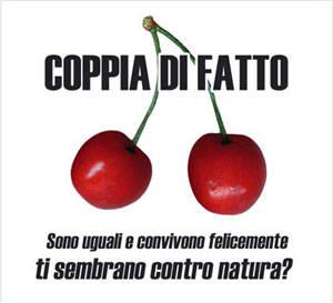 Ti sembrano contro natura?